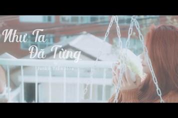 """Học trò của """"Ông hoàng nhạc Việt"""" trở lại với MV đầu tay"""