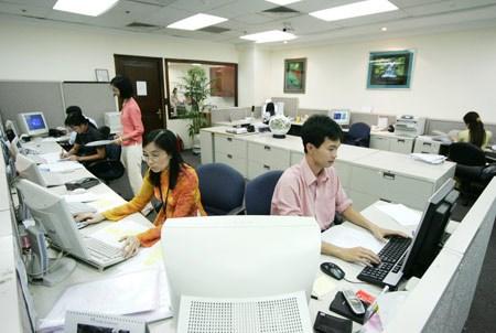 Kết quả hình ảnh cho việc làm văn phòng