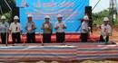 Thông báo tuyển nhân sự: Công ty cổ phần Sông Đà 9 (Tổng công ty Sông Đà)