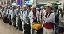 Miễn xử phạt lao động Việt Nam cư trú bất hợp pháp tại Hàn Quốc
