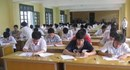 Văn phòng Tỉnh ủy Hà Tĩnh tuyển dụng công chức