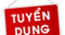 Sở Kế hoạch và Đầu tư tỉnh Khánh Hòa tuyển dụng