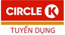 Circle K Tuyển Thực Tập Sinh Hành Chính Tháng 5.2017 (Hà Nội)