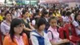 Sinh viên tốt nghiệp tìm việc và… 'chê việc'