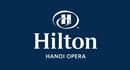Khách Sạn Hilton Hanoi Opera Tuyển Dụng Nhiều Vị Trí Tháng 6/2017 (Bộ Phận Tiền Sảnh, Phục Vụ, Ẩm Thực,.,)