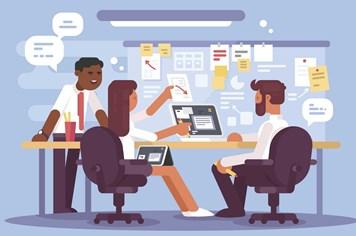 Là sếp hay chỉ là nhân viên: Khác biệt lớn nằm ở 4 điều sau