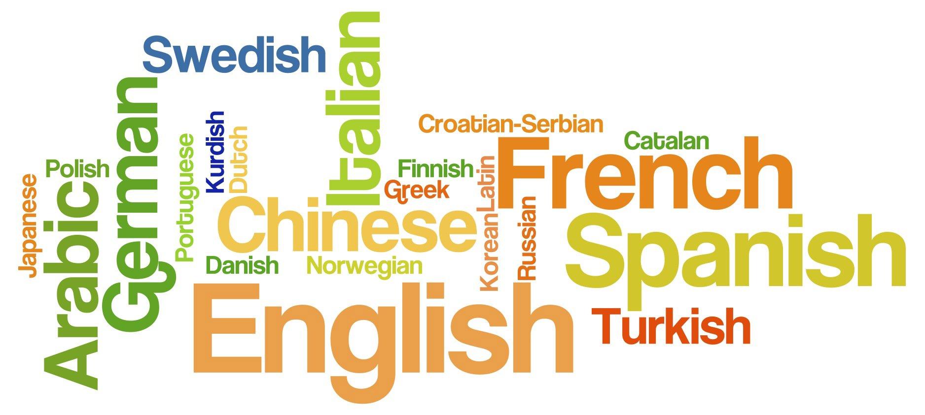 Ngôn ngữ thứ hai