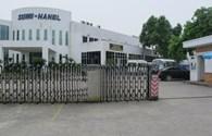 Công ty Sumi-Hanel thông báo tuyển dụng