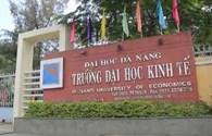 Trường đại học Kinh tế, ĐH Đà Nẵng tuyển dụng viên chức năm 2019