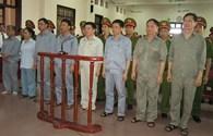 Y án 20 năm tù với cựu Chủ tịch Vinashin