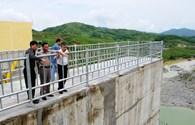 Lại động đất 3,5 độ richter ở thủy điện Sông Tranh 2