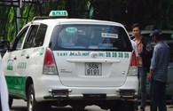 Nhiều lái xe taxi Mai Linh đang hoang mang