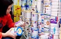 Giá sữa lại đồng loạt tăng thêm 10%