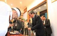 Lễ truy điệu ông Nguyễn Bá Thanh sẽ tổ chức vào 9h30 phút sáng mai