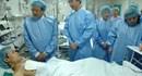 Bệnh nhân rối loạn nhịp tim sẽ được chữa trị bằng máy lập bản đồ nội mạc cơ tim 3D