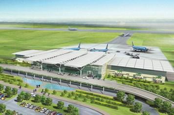 Sân bay Long Thành sẽ trở thành trung tâm trung chuyển hàng không lớn của khu vực