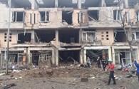Chủ tịch Hà Nội đến hiện trường chỉ đạo điều tra vụ nổ ở KĐT Văn Phú