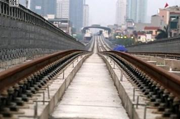 Đường sắt trên cao đội giá 10 ngàn tỷ: Vác tiền dân đi biếu nhà thầu nước ngoài!