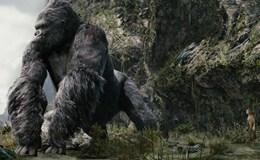 """Kỳ vọng ăn theo """"Kong: Skull Island"""" liệu có thành công?"""