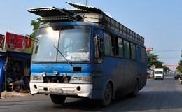Tịch thu các phương tiện cũ nát để đảm bảo an toàn giao thông