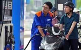 Tăng thuế bảo vệ môi trường đối với xăng dầu: Cần có lộ trình