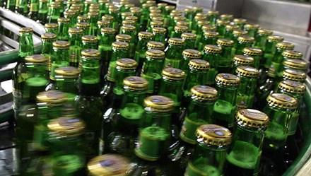 Hôi bia kiểu Đức: Mải ăn mừng World Cup, 30 vạn lít bia bốc hơi