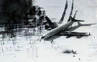 Vụ MH17: Điểm lại những máy bay dân dụng từng bị bắn hạ
