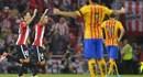"""Cúp Nhà vua Tây Ban Nha: """"Cạm bẫy"""" chờ Barcelona ở San Mames?"""