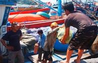 Phản đối hành động giết hại đoàn viên Nghiệp đoàn nghề cá Việt Nam