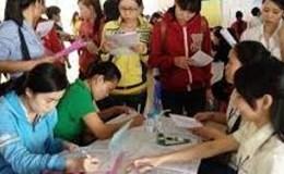 Công đoàn Cty TNHH Terumo Việt Nam: 22 cán bộ công đoàn được tập huấn nghiệp vụ