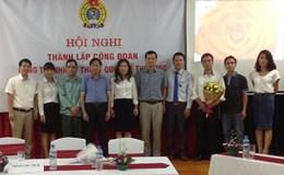 LĐLĐ quận Long Biên (Hà Nội): Hoàn thành chỉ tiêu phát triển đoàn viên