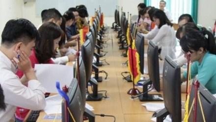 LĐLĐ TP.Hà Nội: Nâng cao trình độ ứng dụng CNTT cho CBCĐ chuyên trách
