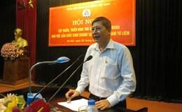 Ngày 9.8, triển khai thu kinh phí CĐ khu vực SXKD qua Vietinbank tại quận Nam Từ Liêm