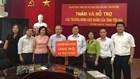 Ngành GDĐT TP. Hà Nội: 700 triệu đồng hỗ trợ ngành GDĐT các tỉnh miền núi phía Bắc