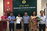 CĐ ngành Xây dựng Hà Nội: Thành lập CĐ Cty CP Đầu tư Thịnh Phát theo phương pháp mới