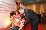 Prudential VN-Ủy ban ATGT Quốc gia chung tay chia sẻ nỗi đau tai nạn giao thông