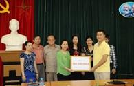 Công đoàn Viên chức Việt Nam ủng hộ 500 triệu đồng xây dựng Khu Tưởng niệm chiến sỹ Gạc Ma