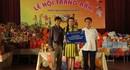 Quỹ TLV Lao Động – Nhóm từ thiện Mai Vàng: Mang trung thu ý nghĩa đến trẻ em khuyết tật Nguyễn Đình Chiểu