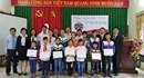 Trao 34 suất học bổng Prudential Việt Nam tài trợ đến học sinh hiếu học Lạng Sơn