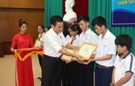 Trao 10 suất học bổng cho học sinh nghèo vượt khó tỉnh Bà Rịa – Vũng Tàu