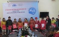 Prudential Việt Nam tặng hợp đồng bảo hiểm miễn phí