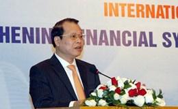 Phó Thủ tướng Vũ Văn Ninh thăm, làm việc tại Hoa Kỳ