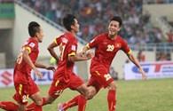 Việt Nam - Lào: 3-0  Thắng đậm  nhưng quá... chật vật