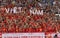 Việt Nam - Philippines:  Tuyển Việt Nam xuất sắc,  nức lòng  người hâm mộ