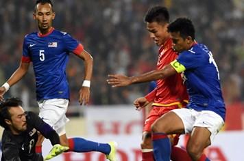 Trước vòng bán kết AFF Cup:  Không thể chủ quan với Malaysia