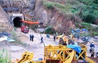 Vụ sập đường hầm thủy điện Đạ Dâng - Đạ Chomo, Thủ tướng Nguyễn Tấn Dũng:  Huy động mọi nguồn lực để cứu nạn