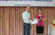 Bài viết đạt giải Nhì cuộc thi Cải thiện môi trường làm việc: Tính thực tế được đề cao