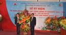 Tổng Cty Khoáng sản-TKV đón nhận Huân Chương Lao động Hạng Nhất