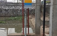 Tự hào trí tuệ lao động Việt Nam: Máy đo mực nước tự động giá rẻ, hiệu quả cao