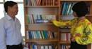 Thành lập thư viện sách – sáng tạo mới của CĐ TCty Lilama
